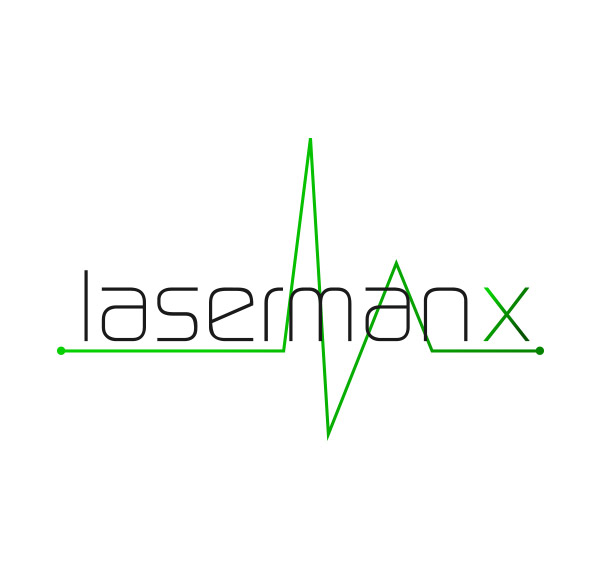 bali logo design : Laserman Indonesia : laserman-indonesia