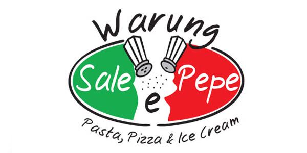 Warung Sale E Pepe Logo Design Bali Web Design Bali