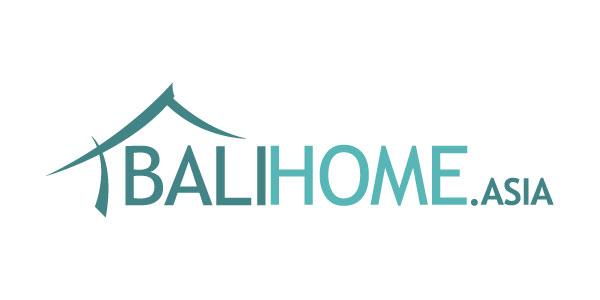 Balihome Logo Design Bali Web Design Bali Logo Design